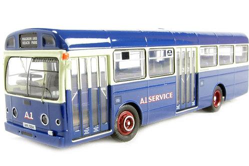 Britbus - AEC Swift s/deck bus - Ed. Limitada 1/76