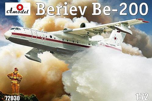 Amodel - Beriev Be-200 1/72