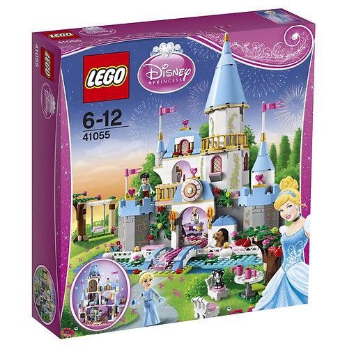 Lego 41055 Princess - Cinderellas Romantic Castle