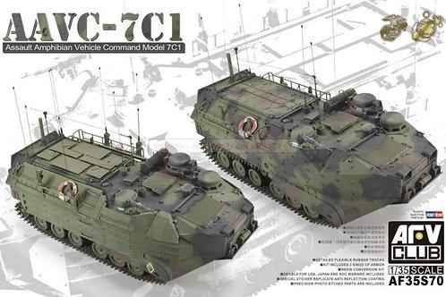 AFV Club - AAVC-7C1 1/35