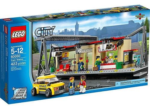 Lego 60050 City - Train Station