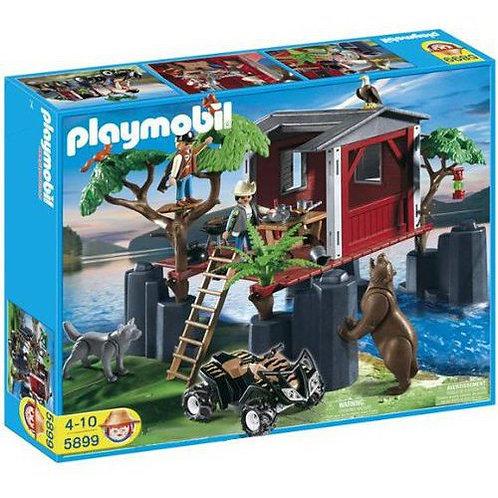 Playmobil 5899 - Treehouse