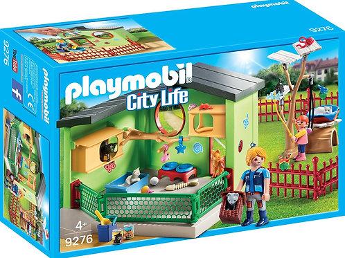 Playmobil 9276 City Life - Cats Residence