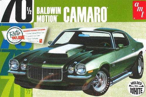 AMT - Chevrolet Camaro Baldwin Motion '70 1/25