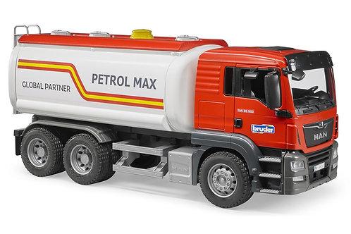 Bruder 03775 - Man Tgs Tanker Truck Vehicle 1/16