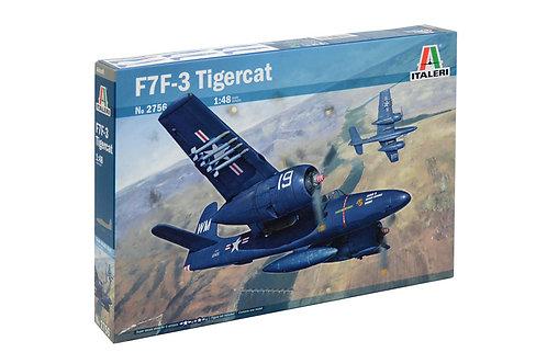 Italeri - F7F-3 Tigercat 1/48