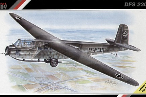 Special Hobby - German DFS 230A Glider 1/48