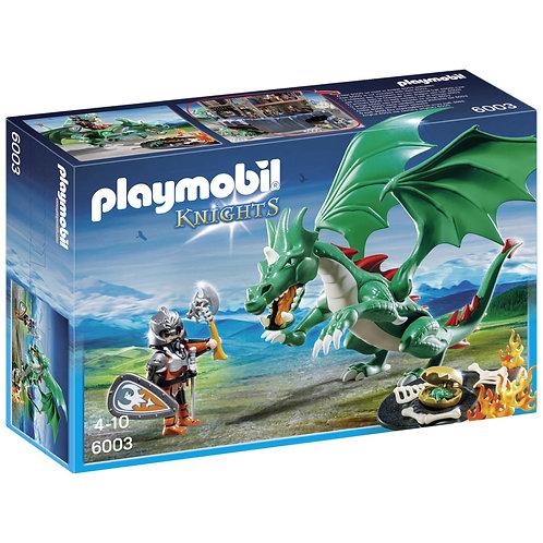 Playmobil 6003 - Great Dragon
