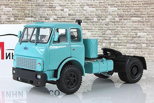 Наш Автопром - Soviet Truck MAZ-5428 (1977) 1/43