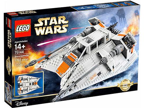Lego 75144 Star Wars - Snowspeeder