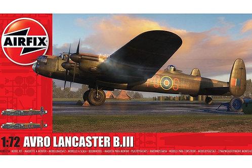 Airfix - Avro Lancaster B.III 1/72