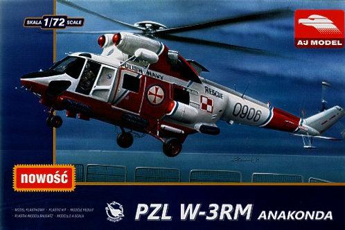 AJ Model - Polish PZL W-3RM Anakonda 1/72