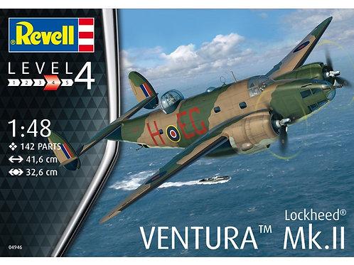 Revell - Lockheed Ventura Mk.II 1/48