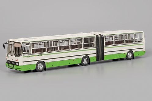 Classic Bus - Soviet Hungarian Bus Ikarus 280.33 1988 1/43