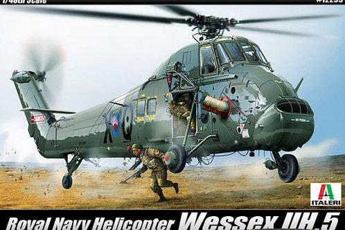 Academy - Westland Wessex HU.5 Royal Navy 1/48