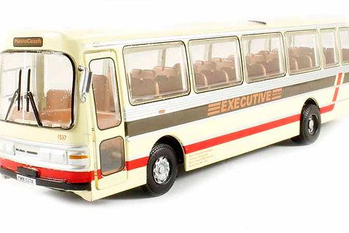 "Base Toys - Leyland Leopard Duple Dominant ""WYPTE Metrocoach"" 1/76"
