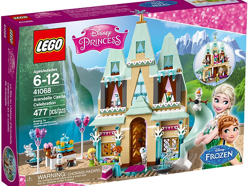 Lego 41068 Disney Princess - Arendelle Castle
