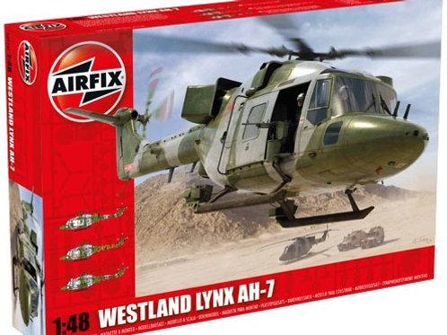 Airfix - Westland Lynx AH.7 1/48