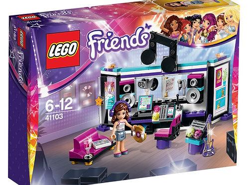 Lego 41103 Friends - Pop Star Recording Studio