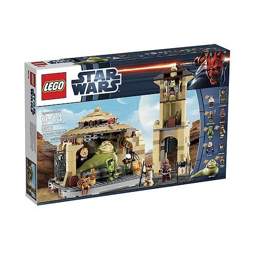 Lego 9516 Star Wars - Jabba's Palace