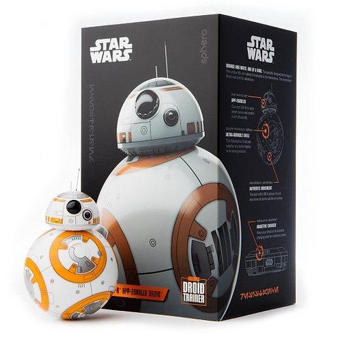 Sphero - Star Wars BB-8 App Controlled Robot