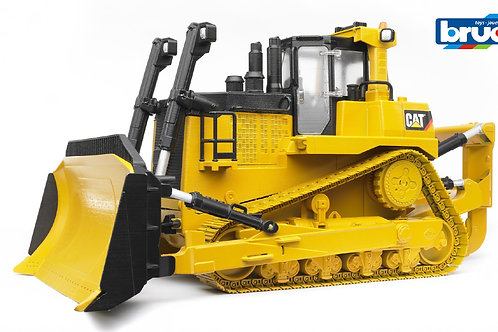 Bruder 02452 - CAT Large Track Type Tractor 1/16