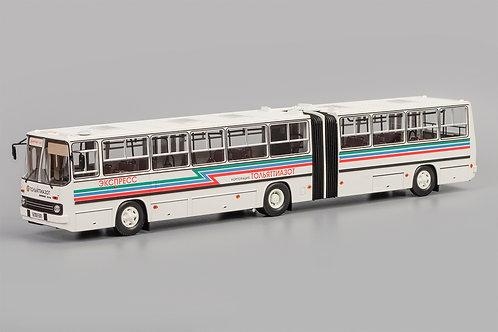 Classic Bus - Soviet Union Russian Ikarus-280.33M 1/43