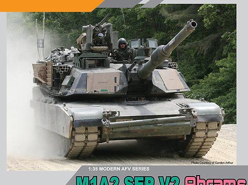 Dragon - M1A2 SEP V2 Abrams 1/35