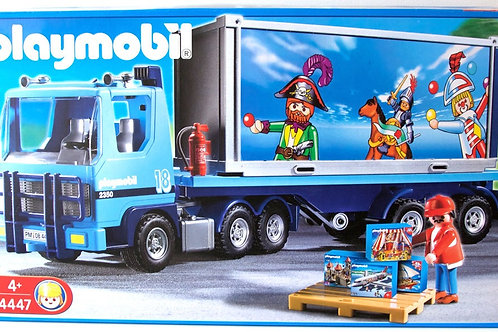 Playmobil 4447 - Container Truck