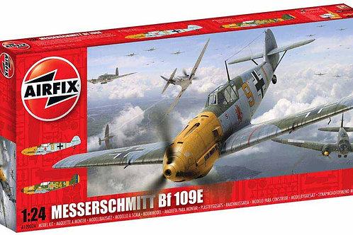 Airfix - Messerschmitt Bf-109E-4/E-3 1/24