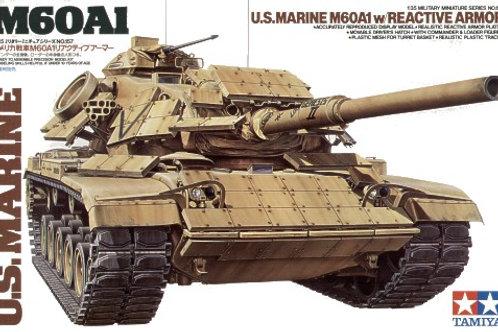 Tamiya - U.S. Marine M60A1 1/35