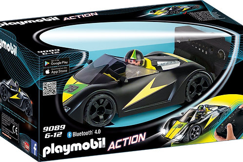 Playmobil 9089 Action - RC Supersport Racer