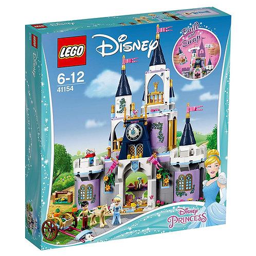 Lego 41154 Disney - Cinderella's Dream Castle