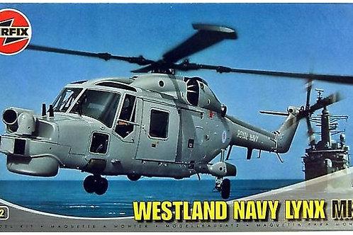 Airfix - Westland Navy Lynx Mk.8 - Brazilian Navy