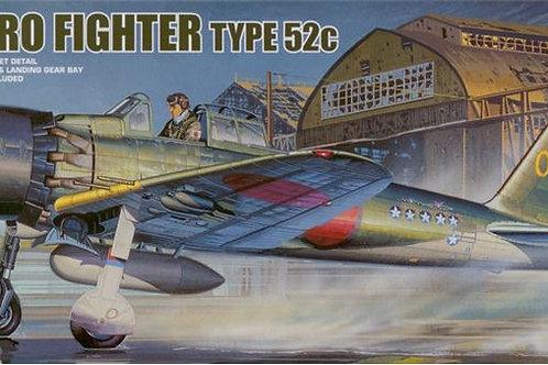 Academy - Mitsubishi A6M5c Zero Fighter 1/72