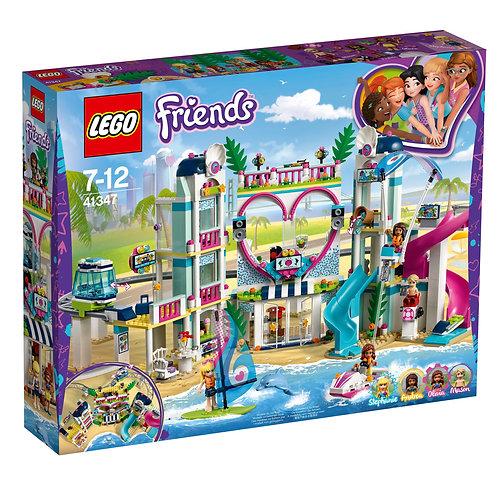 Lego Friends 41347 - Heartlake City Resort