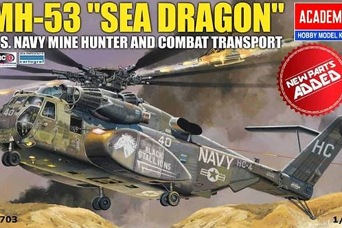 Academy - U.S. Navy MH-53E Sea Dragon 1/48