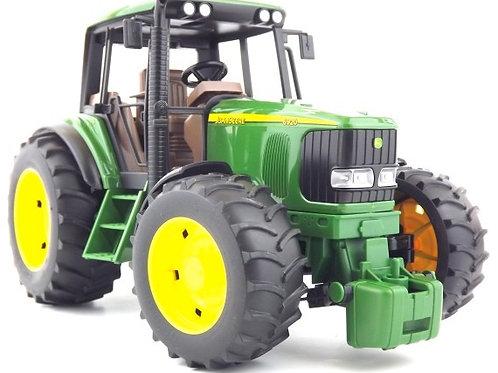 Bruder 02050 - John Deere 6920 Tractor 1/16
