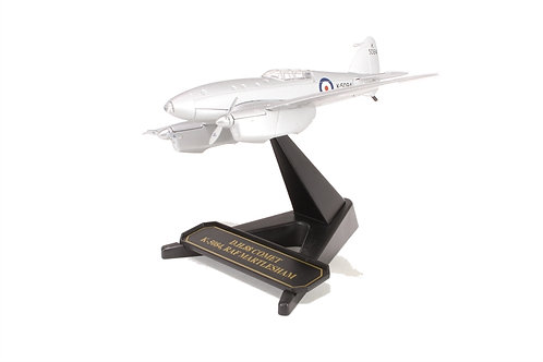 Oxford - De Havilland DH88 Comet K5084 RAF Martlesham 1/72