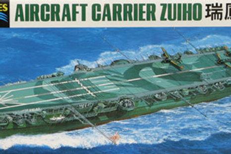 Hasegawa - IJN Aircraft Carrier Zuiho 1/700
