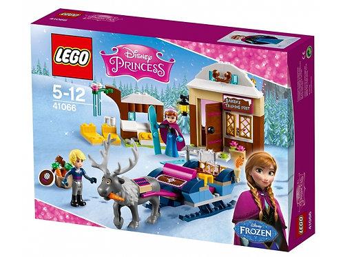 Lego 41166 Disney - Anna's and Kristoff's Sleigh Adventure