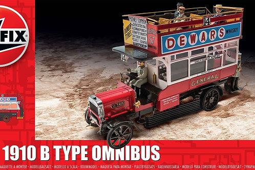 Airfix - 1910 B Type Omnibus 1/32