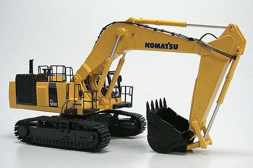 Kyosho - R/C Komatsu Excavator PC1250-8 1/50