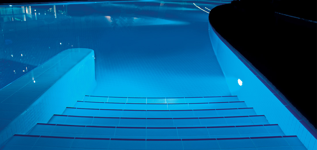 magia en tu piscina