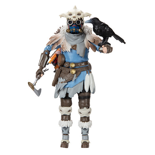 """Apex Legends: Bloodhound (Young Blood Skin) 6"""" Scale Action Figure"""