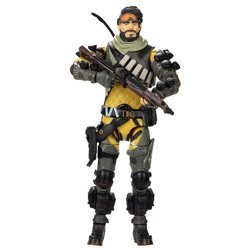 """Apex Legends: Mirage 6"""" Scale Action Figure"""