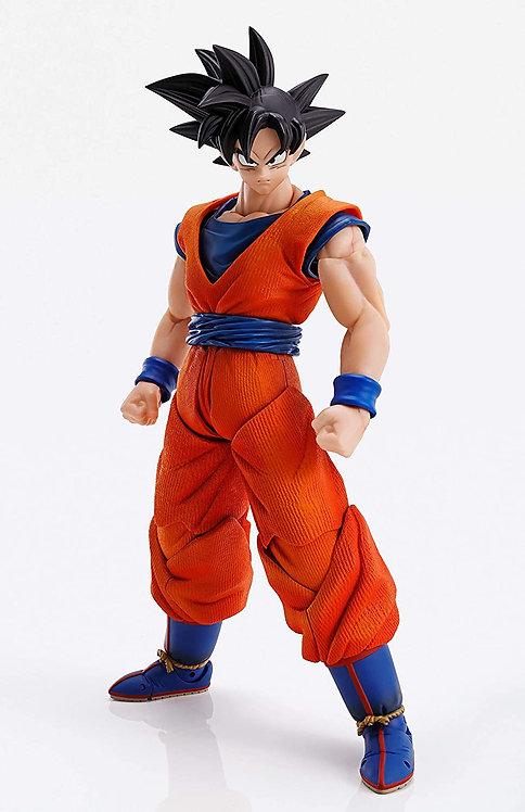 Bandai Tamashii Nations: 1/9 Scale Action Figure - Dragon Ball Z - Son Goku