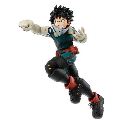 My Hero Academia: Enter the Hero - Izuku Midoriya Figure