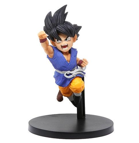 Dragon Ball GT: Wrath Of The Dragon - Son Goku Figure