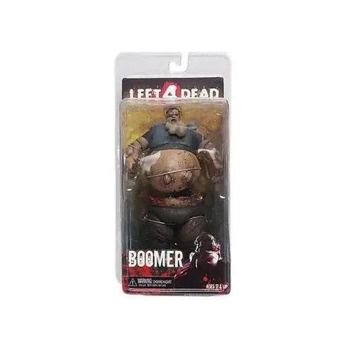 "Official NECA Valve Left 4 Dead: 7"" Boomer Ultra Deluxe Action Figure"